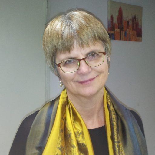 Cvetka Sokolov