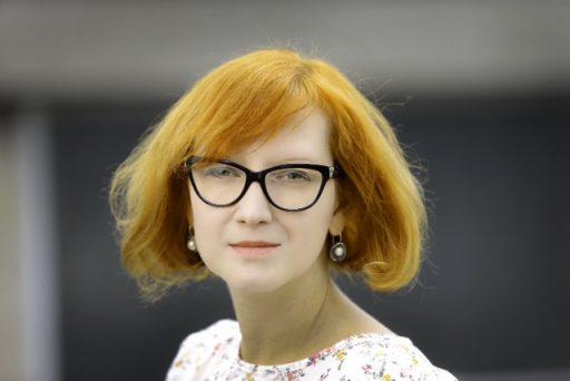 Agata Tomažič