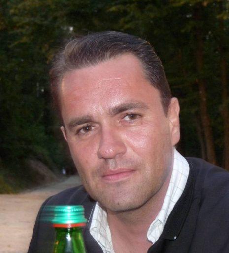 Jurij Hudolin