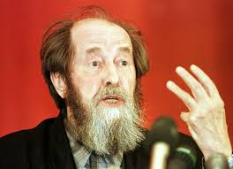 Aleksander Solženicin