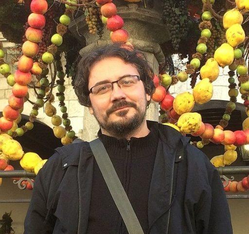 Goran Dekleva
