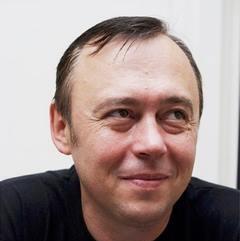 Aleksander Kabanov