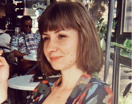 Larisa Javernik