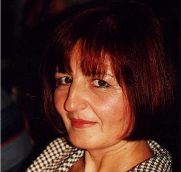 Radmila Lazić