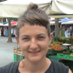 Urška Kramberger