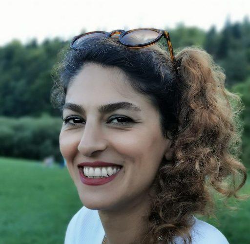 Šiva Nazar Ahari