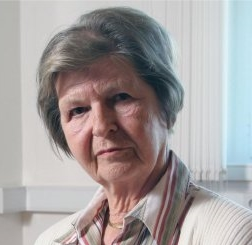 Alenka Šelih