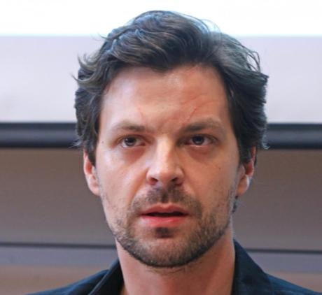 Tibor Hrs Pandur