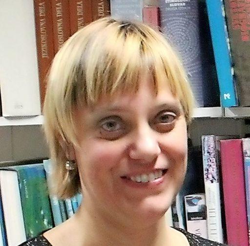 Magdalena Svetina Terčon