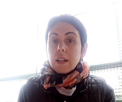 Angeliki Dimouli