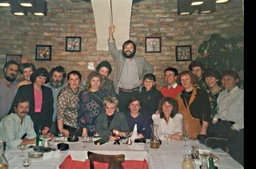 In Andrej Žigon in Ace Mermolja in Marij Čuk in Andrej Makuc in Slavko Pezdir in Dragica Kapko, Mihaela Wohinz, Maja Musar in še mnogo kolegic, vsi smo se leta 1970 vpisali na slovenistiko in vse druge študijske skupine. P