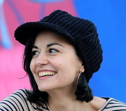 Lana Bastašić