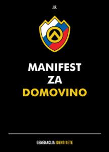 Manifest za domovino