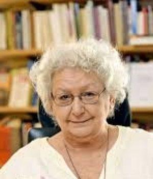Svetlana Slapšak -nova